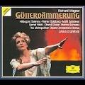 Wagner: Goetterdaemmerung / Levine, Behrens, Goldberg, et al