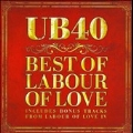 The Best Of Labour Love