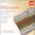 Britten: Peter Grimes [2CD+CD-ROM]