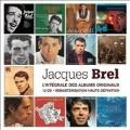L'Essentiel Des Albums Studios : Jacques Brel