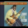 Proper Introduction To Johnny 'Guitar' Watson, A (Space Guitar)