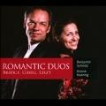Romantic Duos - Violin and Piano Recital