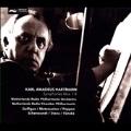 Karl Amadeus Hartmann: Symphonies No.1-No.8