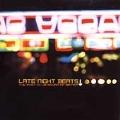 Late Night Beats: The Post-Club Sound...