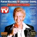 Heartwarming Gospel: 18 Greatest Gospel