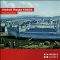 Friedrich Theodor Frohlich: Streichquartette