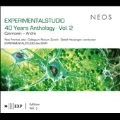 Experimentalstudio 40 Years Anthology Vol.2 - Czernowin, M.Andre