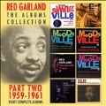 The Albums Collection Part Two: 1959-1961