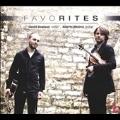 Favorites - Violin and Guitar Recital