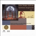 Max Reger Edition - Complete Organ Works Vol.1