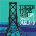Live From The Fox Oakland [2CD+DVD]