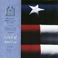 モルモン・タバナクル合唱団/Spirit Of America [5672]