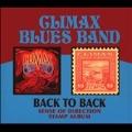 Back To Back : Sense Of Direction / Stamp Album