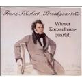 Schubert: String Quartets no 1-15 / Vienna Konzerthaus
