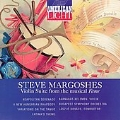 Margoshes:Violin Suite From The Musical Fame:L.Kovacs