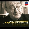 Alfred Brendel - A Birthday Tribute: Brahms, Mozart, Beethoven, Schubert