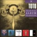 Original Album Classics : TOTO