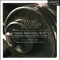 Violin and Viola Duos - Mozart, Halvorsen, Brustad