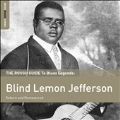 The Rough Guide to Blind Lemon Jefferson: Reborn and Remastered