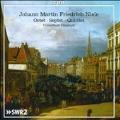 Johann Martin Friedrich Nisle: Oktett, Septett, Quintett