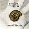 ハルモニア・ムンディ 60周年記念ボックス1<1958-1988>革命の時代<限定生産盤>