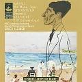 Ravel: Ma Mere l'Oye; Ginastera: Panambi; R.Strauss: Till Eulenspiegel / Erich Kleiber, NBC SO, etc