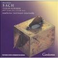 J.S. Bach, C.P.E. Bach: Sonatas / Ross, Boothby, Ponsford