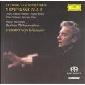 "Beethoven: Symphony No.9 Op.125 ""Choral""(9/1976)  / Herbert von Karajan(cond), BPO, Anna Tomowa Sintow(S), etc"