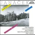 Janacek: Concertino, Capriccio etc / Cerny, Palenicek
