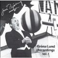 Bjoerling - Grona Lund Recordings Vol.1: 1958-60
