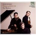 Schubert: Piano Trios Op 99 & 100, Notturno, Sonatensatz / Trio Wanderer