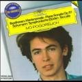 Beethoven: Piano Sonata No.32 Op.111; Schumann: Symphonische Etuden Op.13, etc / Ivo Pogorelich