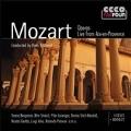 Mozart: Operas Live in Aix-en-Provence