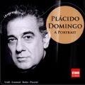 Placido Domingo - A Portrait