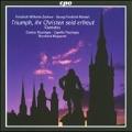 Cantatas - F.W.Zachow, Handel
