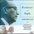 Persichetti and Pupils