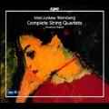 M.Weinberg: Complete String Quartets