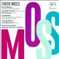 Piotr Moss: D'Un Silence..., Loneliness