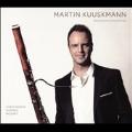 Bassoon Concertos - Theofanidis, Hummel, Mozart