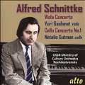 Schnittke: Viola Concerto, Cello Concerto No.1