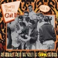 That'll Flat Git It! Vol 16: Rockabilly From The Vaults Of Sun Records