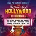 ハリウッドクラシック音楽の黄金時代偉大なるミュージカル集