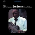 The Legendary Father Of Folk Blues