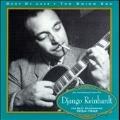 Introduction To Django...1934-1942, An