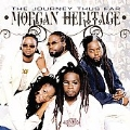 The Best Of Morgan Heritage : The Journey Thus Far [CD+DVD]