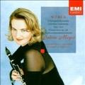Weber: Clarinet Concerti nos 1-2 / Meyer, Blomstedt, Dresden