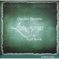 Charles Daniels' Lute Songs; Campion, Ferrabosco, Morley, etc / Charles Daniels(T), Nigel North(lute)