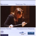 Bruckner: Symphony No.4 (1874 Version)  / Simone Young(cond), Hamburg Philharmonic Orchestra