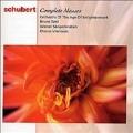 Schubert : Complete Masses / Weil , OAE , Wiener Sangerknaben