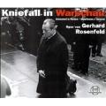 Rosenfeld: Atonement in Warsaw / Rumpf, Dortmund, et al